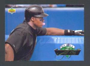1993 UPPER DECK ON DECK (Image1)