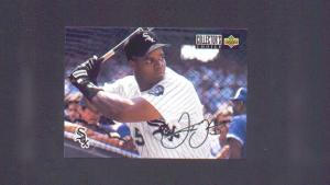 1994 COLLECTOR'S CHOICE (SILVER SIGNATURE) (Image1)