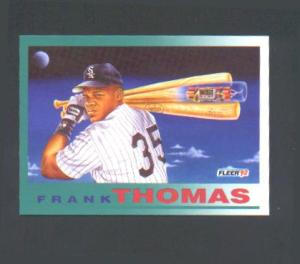 1992 FLEER TIME BOMB (Image1)