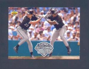 1993 UPPER DECK SOUTHSIDE SLUGGERS (Image1)