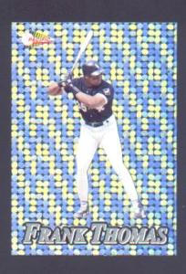1994 PACIFIC (REFRACTOR) CARD (Image1)