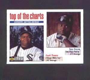 1997 COLLECTOR'S CHOICE TOP OF THE CHART (Image1)