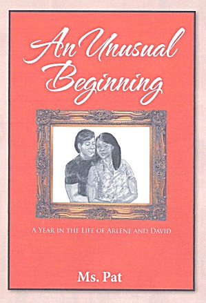 An Unusual Beginning (Hardcover) (Romance) (Image1)
