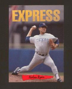 1993 Triple Play Express