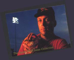 1992 UPPER DECK IOSS COLLECTION (Image1)