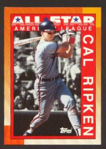 1990 TOPPS ALL AMERICAN (Image1)