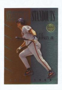 1994 LEAF STATISTICAL STANDOUTS (Image1)