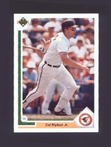 1991 UPPER DECK (Image1)