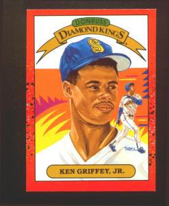 1989 DONRUSS DIAMOND KING (Image1)
