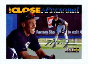 1994 UPPER DECK BASEBALL CARD (Image1)