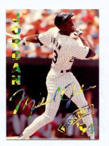 1994 FRONTIER SPORTS BASEBALL CARD (Image1)