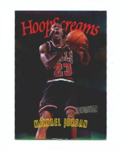 1997 Topps Hoop Screams