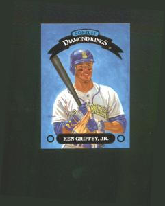 1992 DONRUSS DIAMOND KING (Image1)