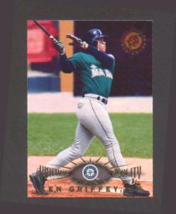 1995 TOPPS STADIUM CLUB VIRTUAL REALITY (Image1)