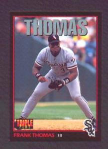 1993 TRIPLE PLAY (Image1)