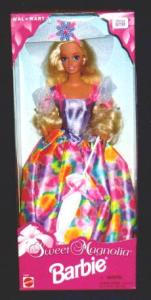 Sweet Magnolia Barbie (Blonde) (Image1)