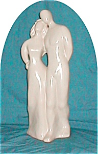 Haeger Couple (Image1)