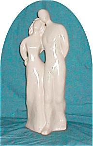 Haeger Couple (Image1)