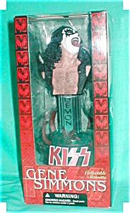 K.I.S.S. Gene Simmons Statuette (Image1)