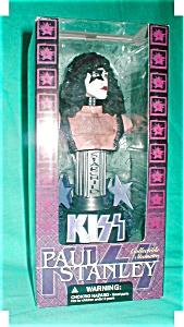 K.I.S.S. Paul Stanley Statuette. (Image1)