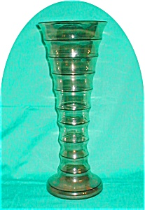 Vin Glass Graduated Vase (Image1)