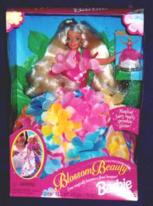 Blossom Beauty Barbie (Image1)