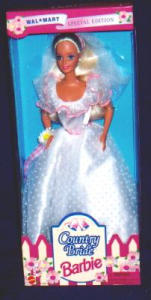 Country Bride Barbie (Image1)