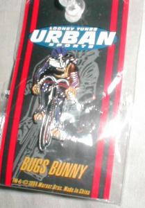 1994 Warner Bros. Bugs Bunny Pin (Image1)