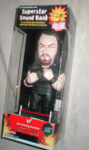 WWF Superstar The Undertaker Sound Bank (Image1)