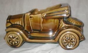 Classic Car Planter (Image1)