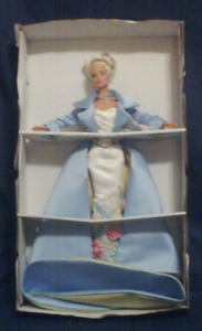 COUTURE - SERENADE IN SATIN BARBIE (Image1)