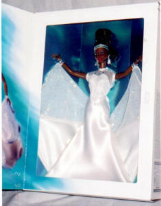 CLASSIQUE COLLECTION STARLIGHT DANCE BARBIE (Image1)
