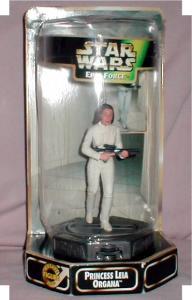 Princess Leia Organo Figure (Image1)