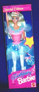 TOOTH FAIRY BARBIE (Image1)