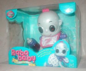 Robo Baby (Image1)