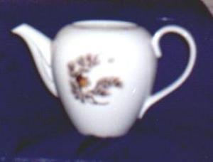 MEIKO CHINA TEAPOT (Image1)