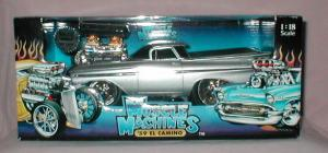 Muscle Machines 1959 El Camino (Image1)