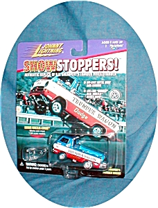"Johnny Lightning ""Show Stopper (Image1)"