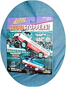 """Johnny Lightning """"Show Stopper (Image1)"""