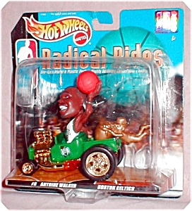 Antoine Walker Hot Wheels Radical Rides (Image1)