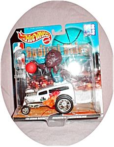 Kevin Garnett Hot Wheels Radical Rides (Image1)