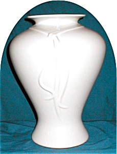 Haeger Ceramic Vase (Image1)