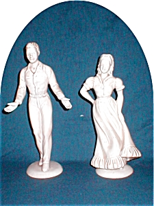 Roselane Couple Figurines (Image1)