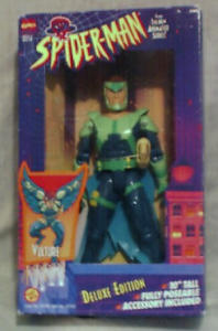 VULTURE (SPIDER-MAN) FIGURE (Image1)