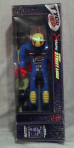 Tyco R/c Extreme 6vdp Street Luge Racer