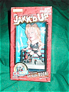 WWF Sable 38 Special  Figure (Image1)