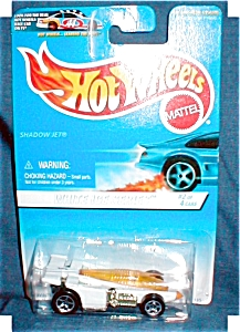 1995 Hot Wheels Shadow Jet (Image1)