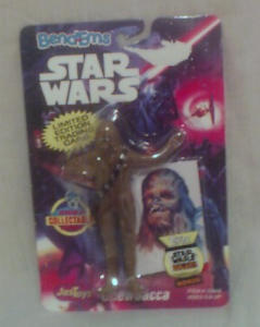 Star Wars Chewbacca Figure (Image1)