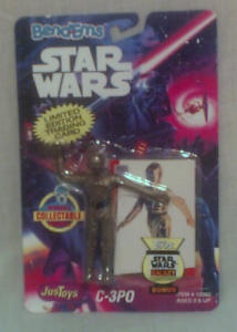 Star Wars C-3PO Figure (Image1)