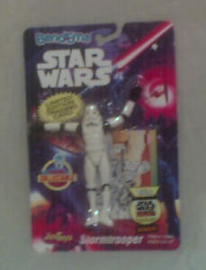 Star Wars Stormtrooper Figure (Image1)